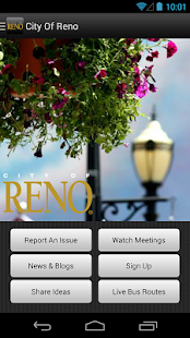 City Of Reno - screenshot thumbnail