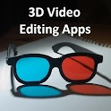 3D Video Editing Apps