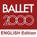 Ballet2000 ENGLISH icon