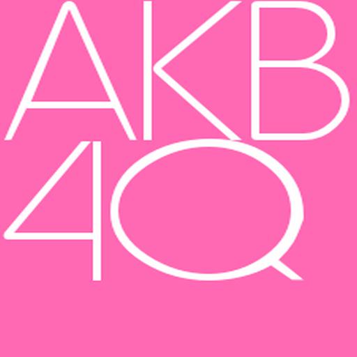 解谜のAKB4Q LOGO-記事Game