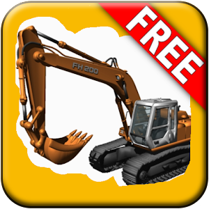 Construction Car Pictures Free for PC and MAC