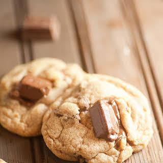 Kit Kat Cookies.