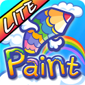 Paint Study_Lite (for kids) icon