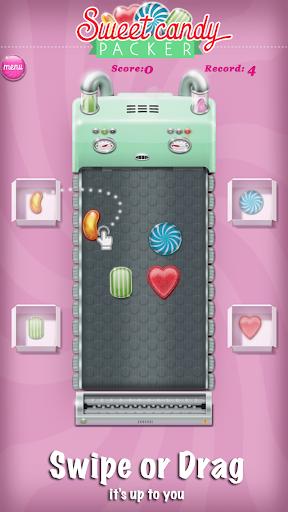 Sweet Candy Packer - Wear