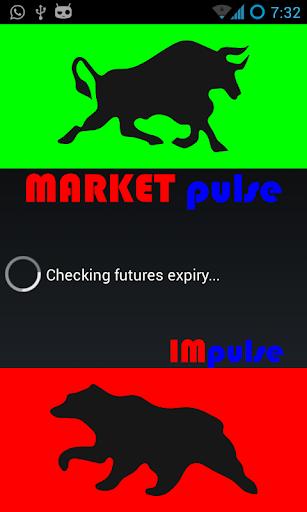 Stock Market Pulse Beta - NSE
