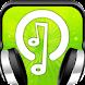 Discodeer 歌詞がすぐ分かる音楽プレイヤー