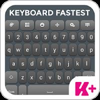 Keyboard Plus Fastest 1.8.5