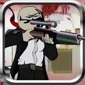 Sniper Mission Free icon