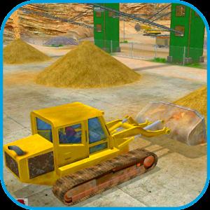 Construction Farming Sim 休閒 App LOGO-APP試玩