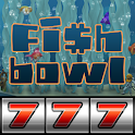 Fish Bowl HD Slot Machine logo