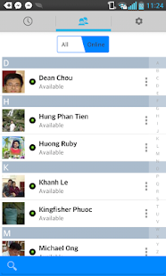 玩通訊App|FCall: Talkdroid Messenger免費|APP試玩