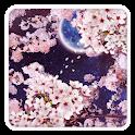 月桜ライブ壁紙 icon