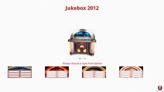 玩免費音樂APP|下載Jukebox 2012 Free Edition app不用錢|硬是要APP