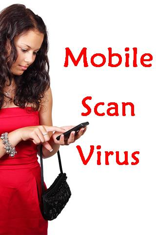 Mobile Scan Virus