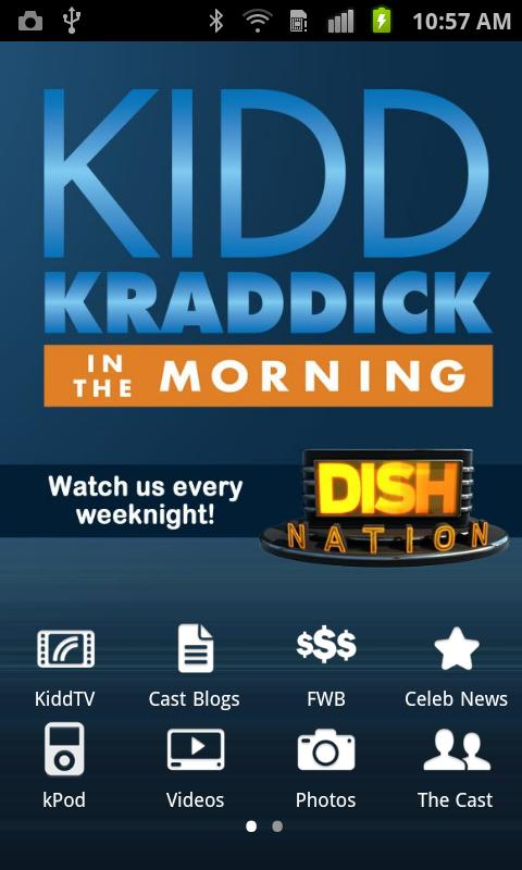 KiddNation - screenshot