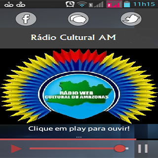 Rádio Cultural AM