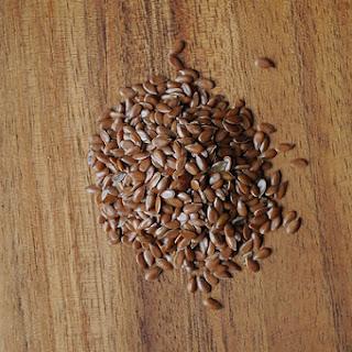 Seeded Skillet Cookie