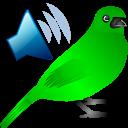 Birds Calls Sounds mobile app icon