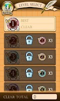 Screenshot of Infinite∞ Number Puzzle