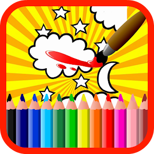 Free Apk android  Sky Coloring 1.1  free updated on