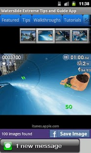 Waterslide Extreme Fan App - screenshot thumbnail