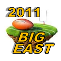 2011 Big East FB Schedules
