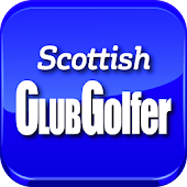 Scottish Club Golfer
