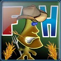 FarmHand: Timer for FarmVille icon