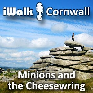 iWalk Minions and Cheesewring