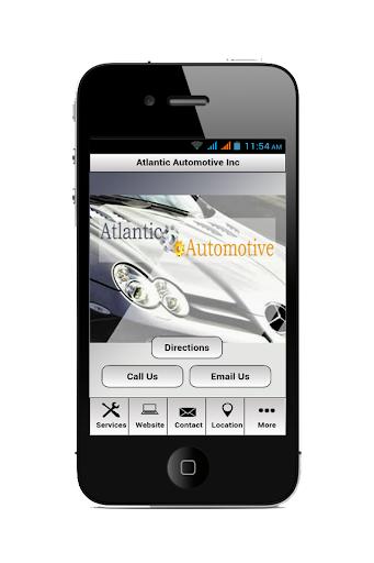 Atlantic Automotive Inc