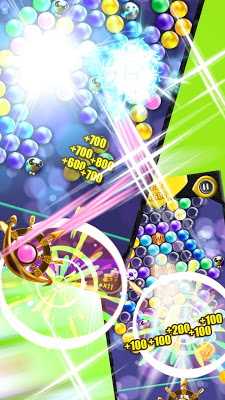 bubble mania shooter - screenshot