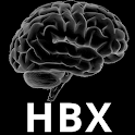 HBX Binaural Player icon