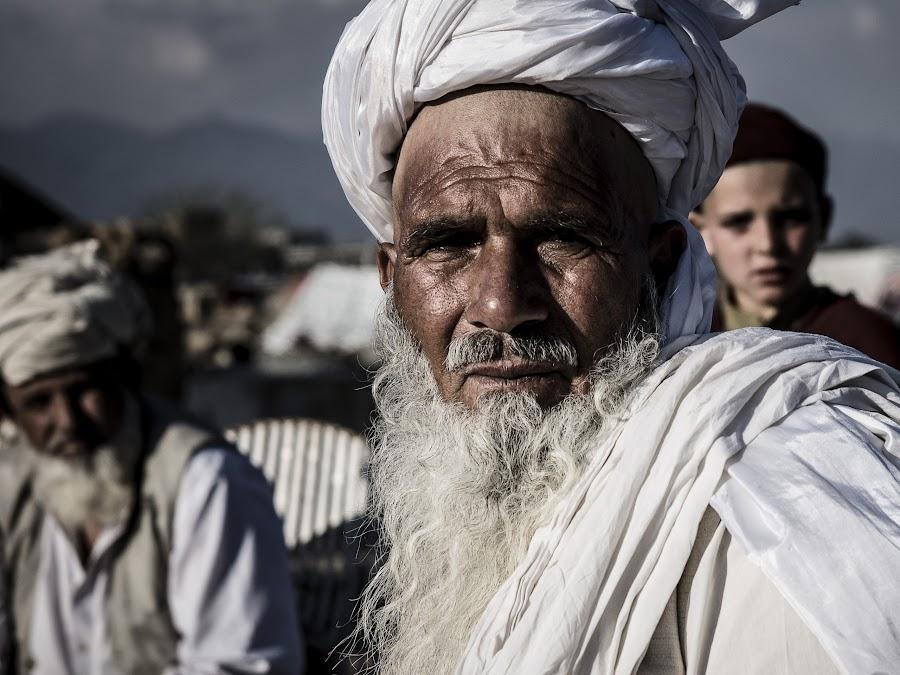 The Elders by Inayat Shah - People Street & Candids ( pakistan, islamabad, village, pushtoon,  )