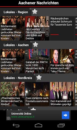 【免費新聞App】Deutsche Zeitungen-APP點子