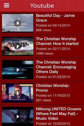 【免費生活App】Christian Worship-APP點子