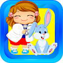 Baby Pet Doctor Game icon