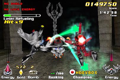 ExZeus Arcade Screenshot 8