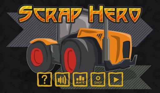 Scrap Hero