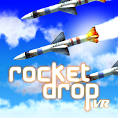 Rocket Drop (Google Cardboard)