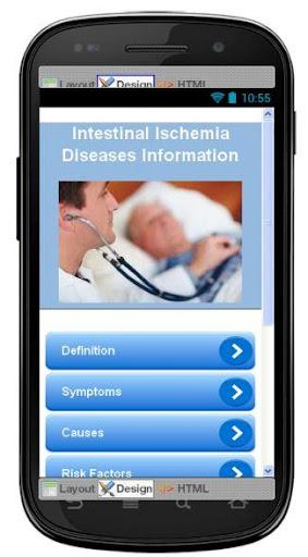 Intestinal Ischemia Disease