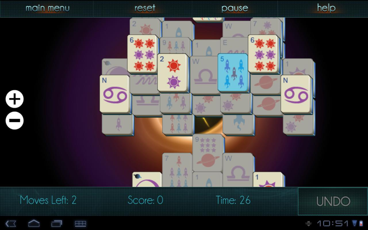 Mahjong Forever (Free) 5 Stars - screenshot
