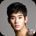 Kim SooHyun Live Wallpaper icon
