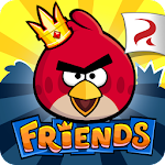 Angry Birds Friends 1.9.0 Apk
