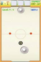 Screenshot of Fun Hockey Free