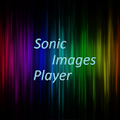 Sonic Images Player