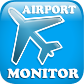 Airport Monitor Free
