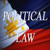 PHILIPPINE POLITICAL LAWS