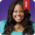 Amber Riley Live Wallpaper logo