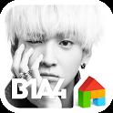 B1A4 - Baro LINELauncher Theme icon