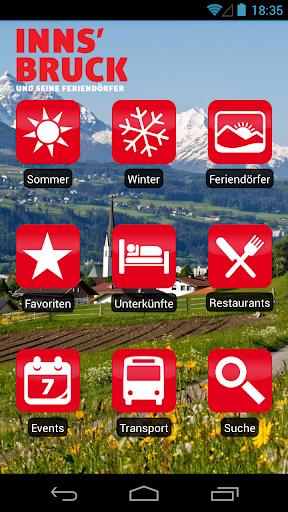 Innsbruck Feriendörfer